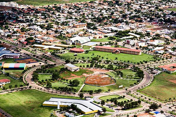 <b>Prefeitura</b> de <b>Lucas</b> do <b>Rio Verde abre</b> 17 vagas com salário até R <b>...</b> 2014