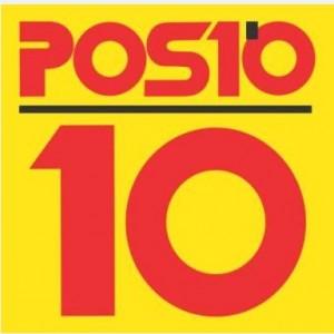 A 10 POSTO