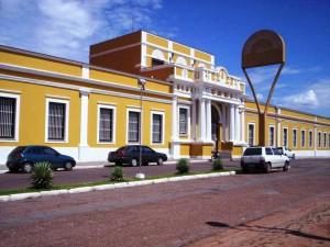 Arsenal - SESC Cuiabá
