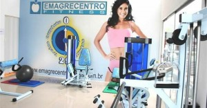 Emagrecentro Fitness