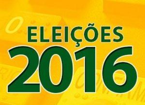Eleições 2016 A